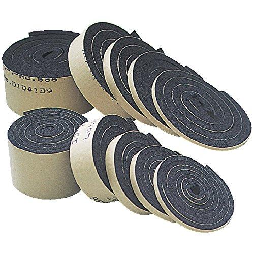 日東 エプトシ-ラ- NO686 5mm×20mm×2m 686X5X20 気密防水テープ