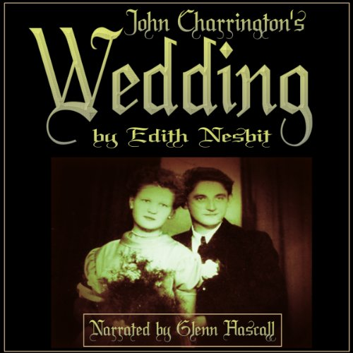 John Charrington's Wedding cover art