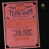 Hoy Teatro Marti Función De Gala Con Rita Montaner