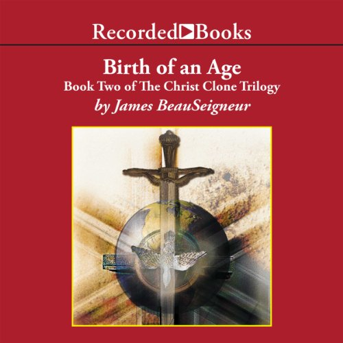 Birth of an Age audiobook cover art