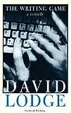 Writing Game: A Comedy (English Edition)