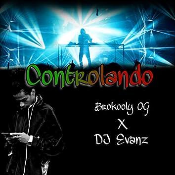 Controlando (Prod. DJEVANZ)