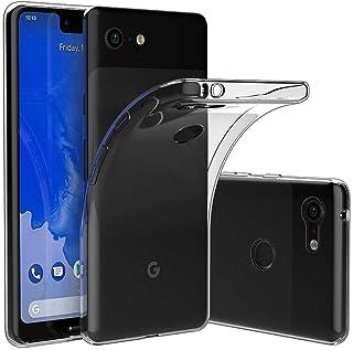كفر جوجل بكسل 3 XL من وافي - شفاف
