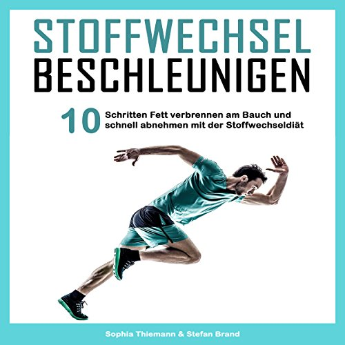 Stoffwechsel beschleunigen [Accelerate Metabolism] cover art