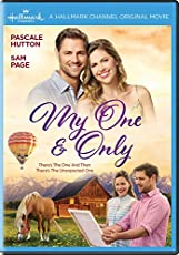 Image of My One & Only DVD. Brand catalog list of .