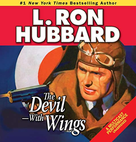 The Devil - with Wings                   By:                                                                                                                                 L. Ron Hubbard                               Narrated by:                                                                                                                                 R. F. Daley                      Length: 1 hr and 57 mins     Not rated yet     Overall 0.0