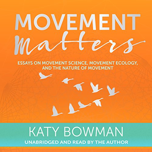 Couverture de Movement Matters