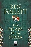 Els pilars de la Terra (Saga Els pilars de la Terra 1) (Catalan Edition)