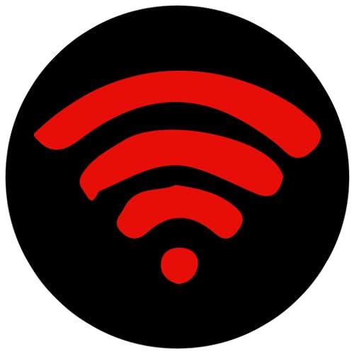 『Wifi Hacker Prank Free』の1枚目の画像