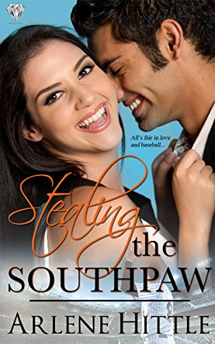 Stealing the Southpaw (All's Fair in Love & Baseball Book 5) (English Edition)