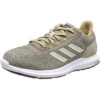 Adidas Cosmic 2, Zapatillas de Trail Running para Hombre, Amarillo (Oronat/Marcla/Negbas 000), 41 1/3 EU