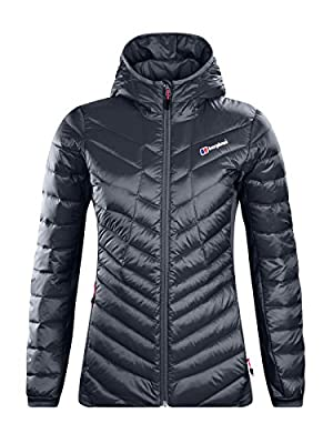 Berghaus Women's Tephra Stretch Reflect Insulated Down Jacket