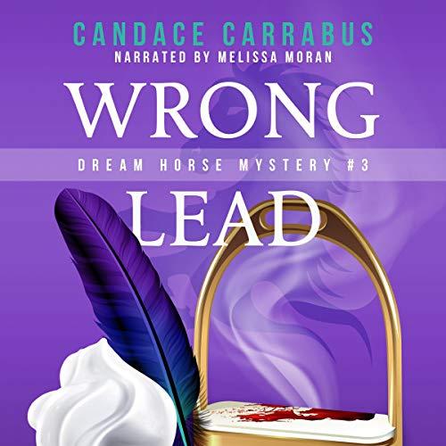 Couverture de Wrong Lead