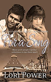 For a Song (Gentle Surf Book 3) by [Lori Power]