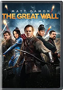 Best the great wall dvd Reviews