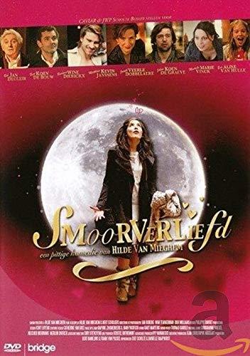 dvd - smoorverliefd (1 DVD)