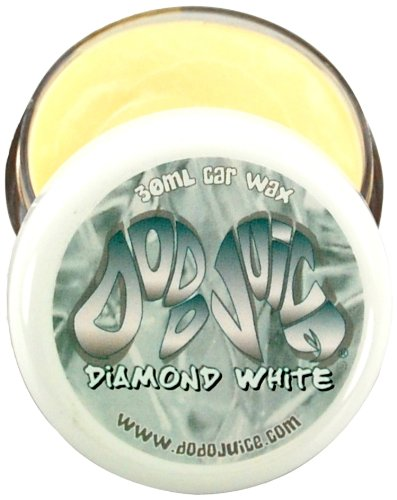 Dodo Juice Diamond White 30ml Panel Pot