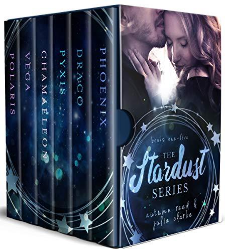 The Stardust Series Box Set (English Edition)