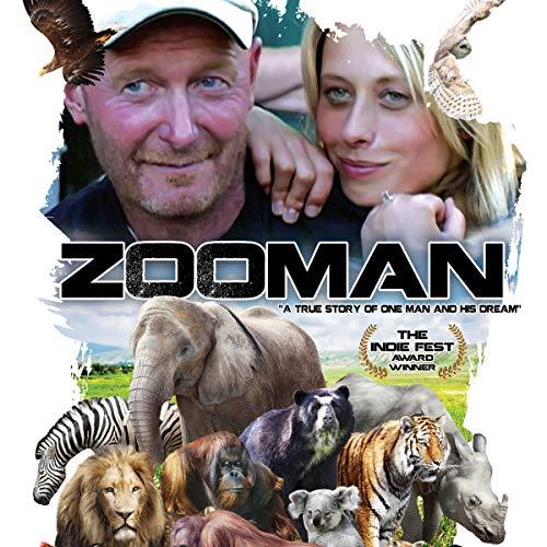 Zooman cover art