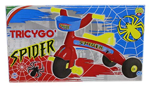 Dreirad Spider