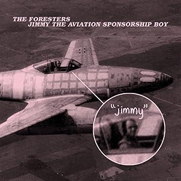 Jimmy the Aviation Sponsorship Boy