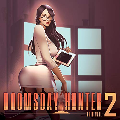 Doomsday Hunter 2 cover art