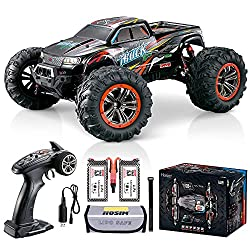 Rc Car Wheels And Tires, Hosim Rc Monster Truck, Rc Car Wheels And Tires