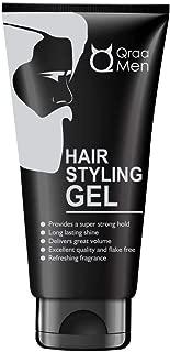 Qraa Hair Styling Gel for men-100g
