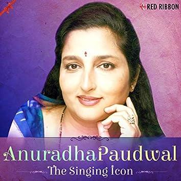 Anuradha Paudwal- The Singing Icon (Gujarati)
