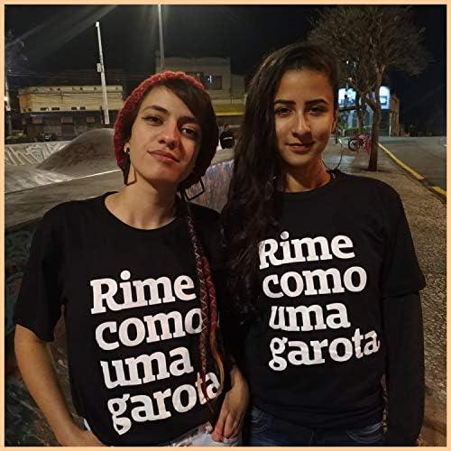 Jaquelivre & Poeta Gabriela