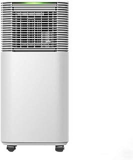 GXYAWPJ Ventilador De Aire Acondicionado, Calefactor Portátil para El Hogar Móvil, Instalación Gratuita De La Máquina, Temporizador Las 24 Horas