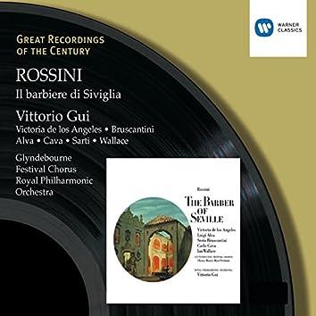 Great Recordings Of The Century - Rossini: Il Barbiere Di Siviglia