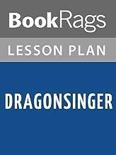 Lesson Plan Dragonsinger by Anne McCaffrey