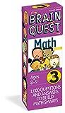 Brain Quest Math Basics Grade 3
