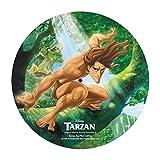 Tarzan (Picture Disc) [Vinilo]