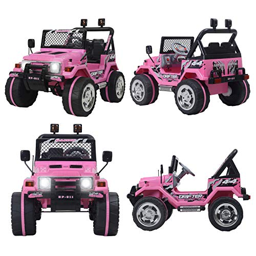 Vosson Kids Car