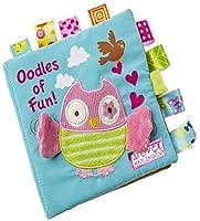TXXM 静かな本は、あなたが子供のための感覚、親子コミュニケーションのための3D設計図書、忙しい布の活動のための書籍、クリスマスから学ぶことができます (Color : D)
