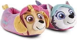PAW Nickelodeon Girl's Patrol Slippers