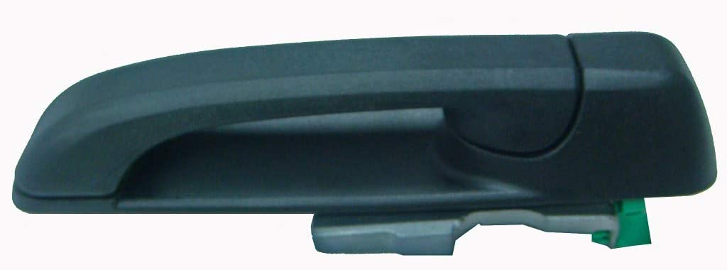 Columbus Mall For JEEP GRAND CHEROKEE Door Handle Front P 2005-2005 Houston Mall Exterior