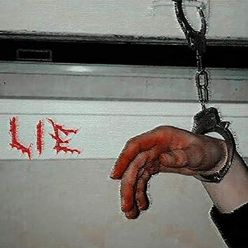 Lie (feat. Macedo)