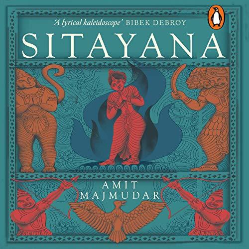 Sitayana cover art