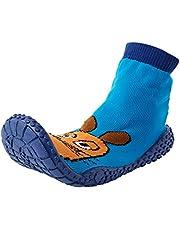 Playshoes Aqua-socke Badeschuhe Die Maus uniseks-kind Aqua schoenen