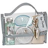 Gloss - caja de baño, caja de regalo para mujeres - Estuche de Baño Regalo - Spa Therapy - Eucalyptus