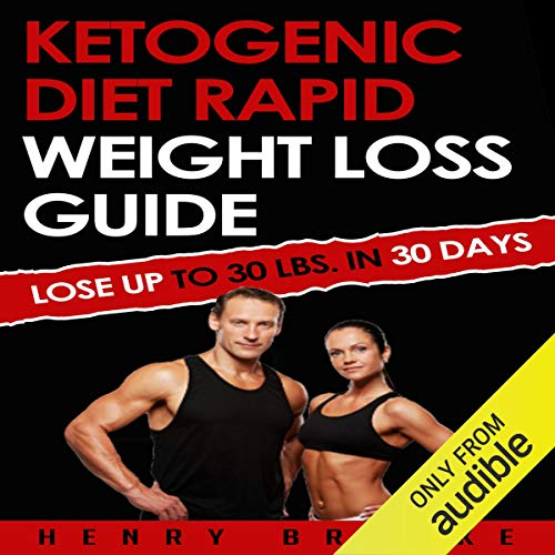 Ketogenic Diet: Rapid Weight Loss Guide