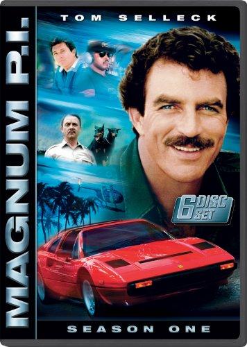 Magnum P.I.: Season 1