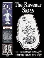 The Ravenar Sagas