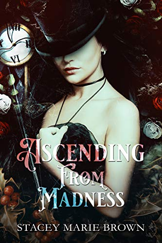 Ascending From Madness (Winterland Tale Book 2)