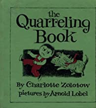 The Quarreling Book