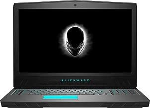 Alienware 15 R4 AW15R4-15.6in FHD - i7-8750H - NVIDIA GTX 1070-16GB - 1TB HDD+256GB SSD (Renewed)