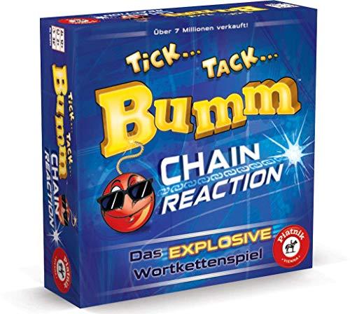 Piatnik 6615 - Tick Tack Bumm Chain Reaction